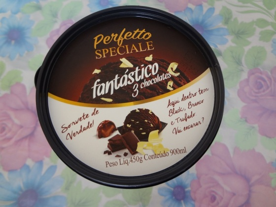 perfetto specialle fantastico 3 chocolates