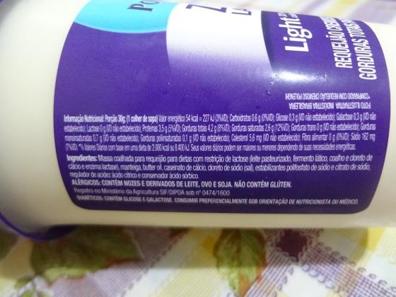 polenghi zero lactose