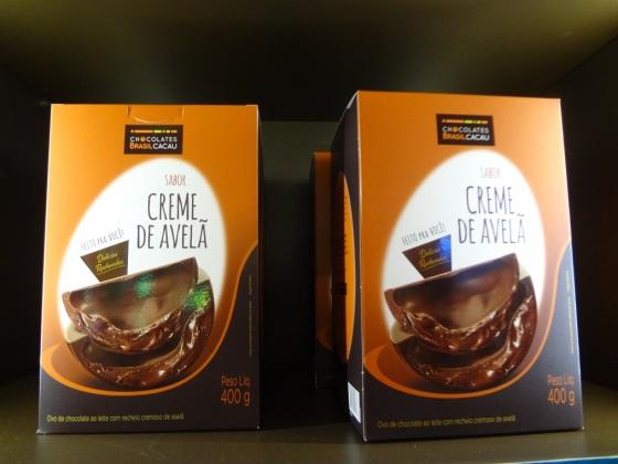 chocolates brasil cacau