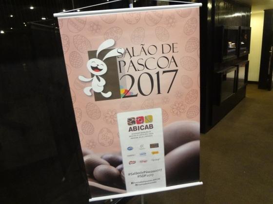 salão se páscoa 2017