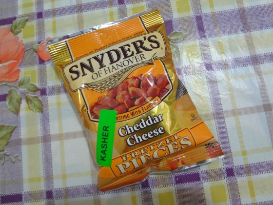 snyders of hanover cheddar