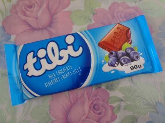 tibi blueberry cream and jelly