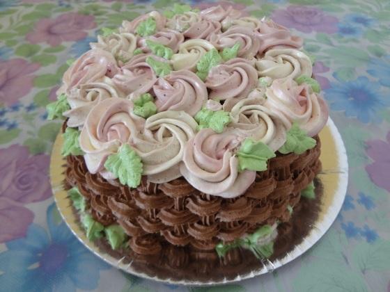 bolo de chocolate -a fábrica de delícias