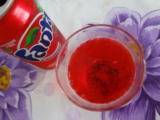fantas strawberry