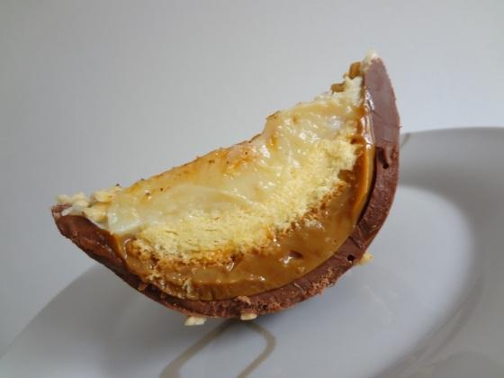 ovo bem casado brulée