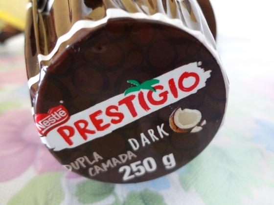 ovo prestígio dark