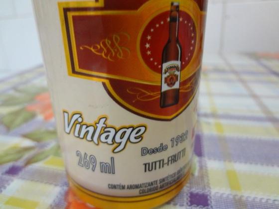 tubaina vintage