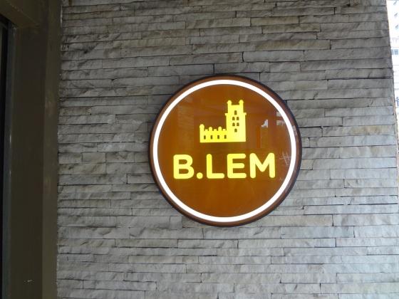 blem bakery