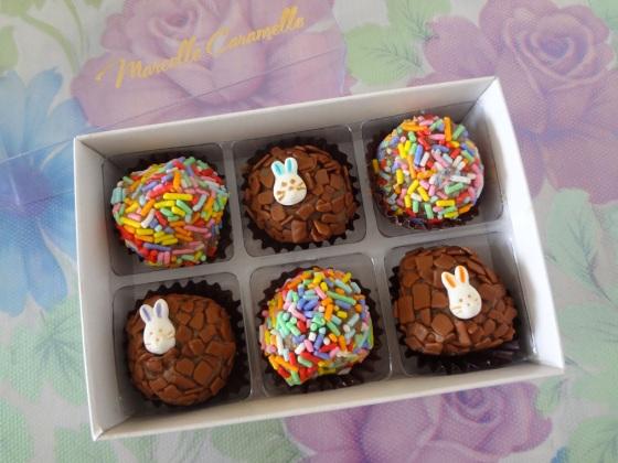 marcelle caramelle