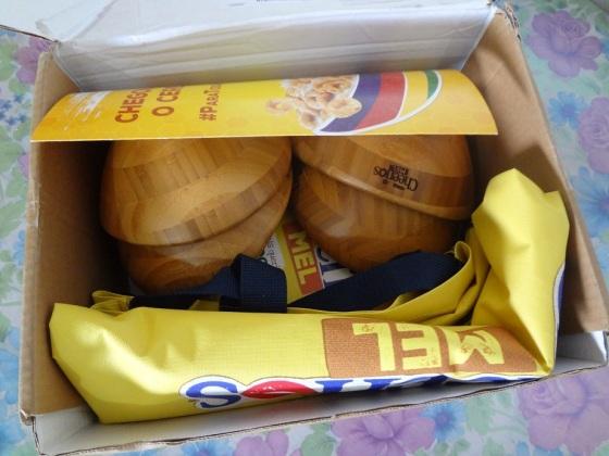 cheerios mel nestle