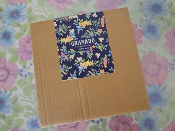 kit vintage granado