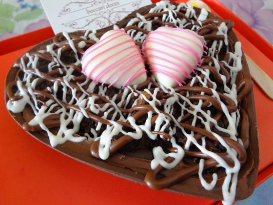 boccari doces