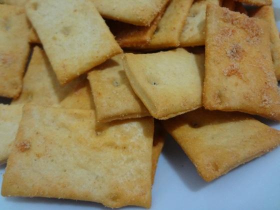 crostini tomate e páprica La Pastina