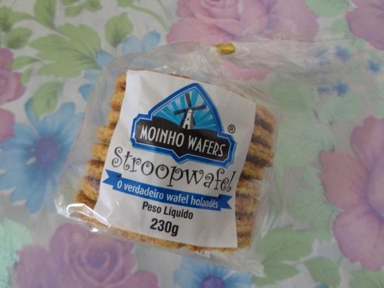 moinho wafers