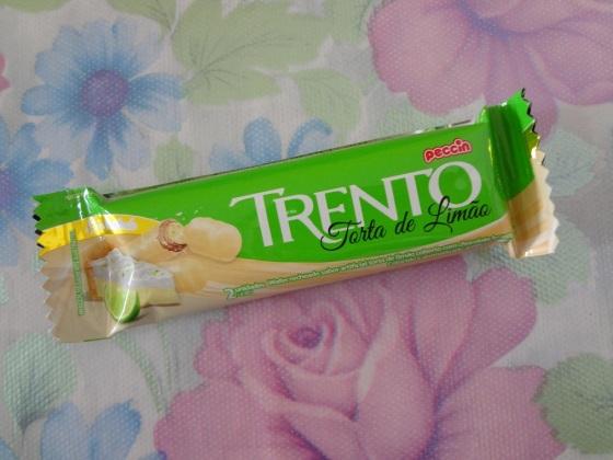 Trento Torta de Limão