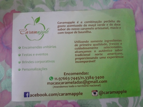 caramapple