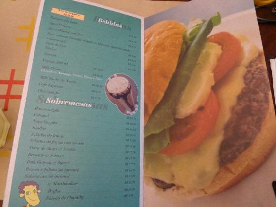 familia burger