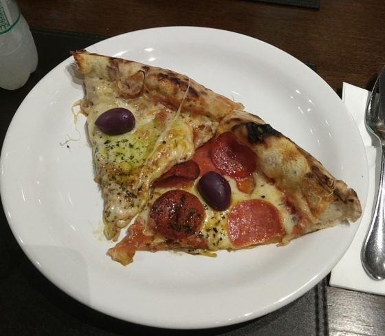pizzaria nacional