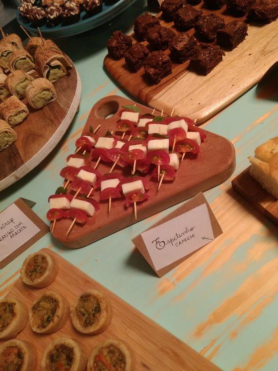 evento sofisa tastemade
