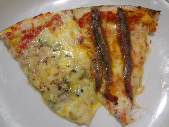 leona pizza bar
