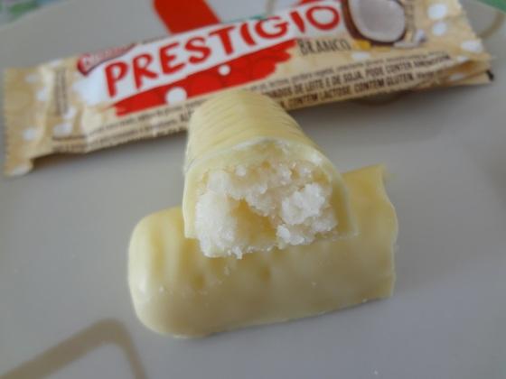 prestígio branco