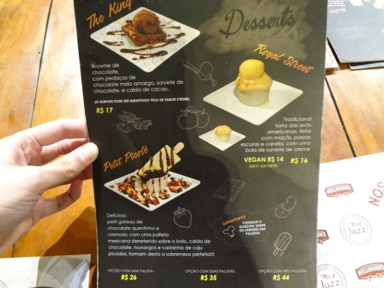 jazz restô & Burgers