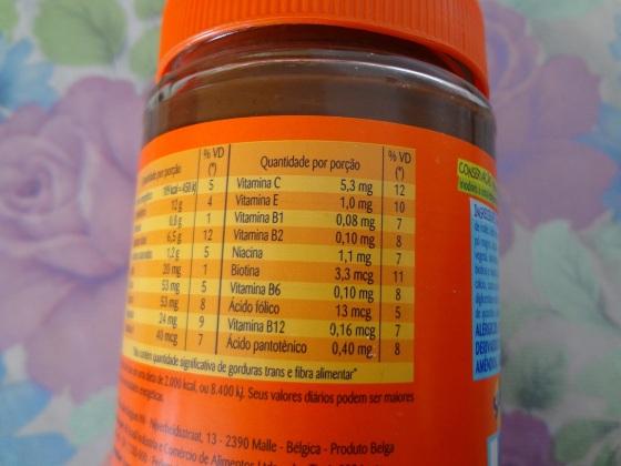 ovomaltine crocante