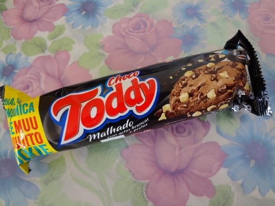 toddy malhado