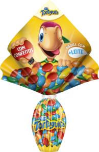 tortuguita confeitos