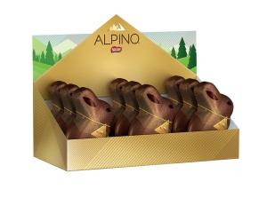 coelho alpino
