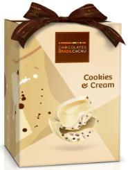 ovo trufado cookies and cream