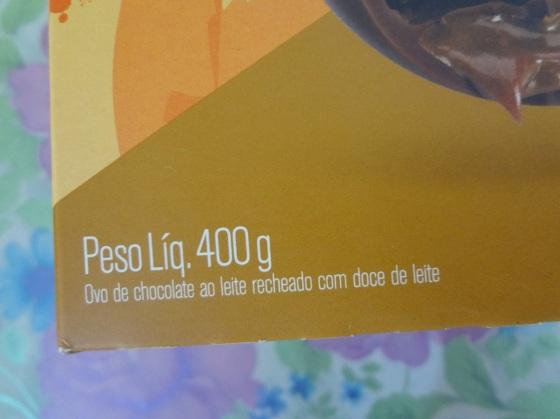 brasil cacau ovo doce de leite