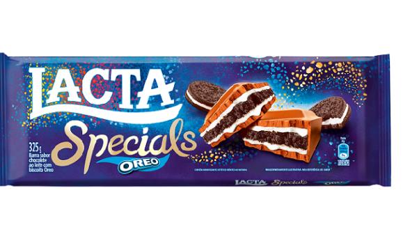 Lacta Specials Chocobiscuit (300g)c