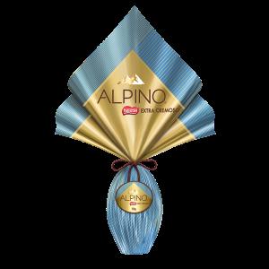 Ovo Alpino Extra Cremoso - 170g