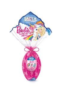 Ovo de Páscoa Barbie (157g)