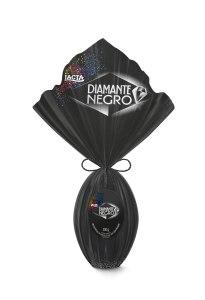 Ovo Diamante Negro (300g)