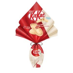 Ovo KitKat White - 227g