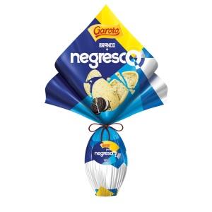 Ovo Negresco - 185g