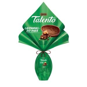Ovo Talento Castanhas-do-Pará - 350g
