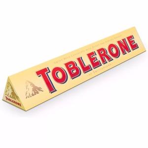 Toblerone (100g e 360g)